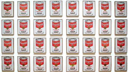 Pop Art Campbells_Soup_Cans_MOMA