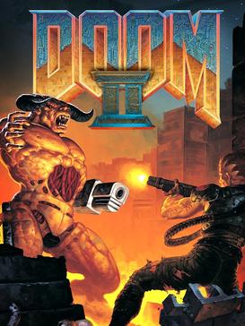 Juegos viejos, fans nuevos Doom_II_-_Hell_on_Earth_Coverart