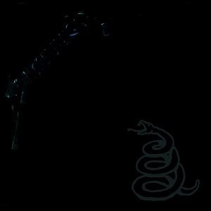 Spisak Albuma Bendova Metallica_-_Metallica_cover