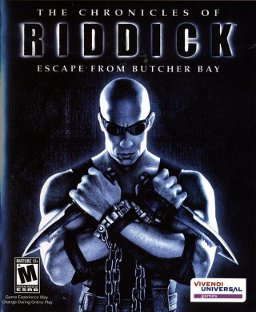 Hypah's game corner: Top 5 Best and Worst Movie licensed games RiddickButcherBay