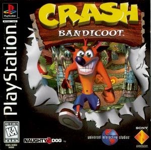 Aquellos maravillosos años - Página 2 Crash_Bandicoot_Cover