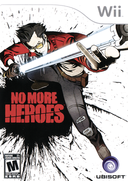 No More Heroes ( a Wii exclusive ) is coming to the 360 No_More_Heroes