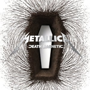 Spisak Albuma Bendova Metallica_-_Death_Magnetic_cover