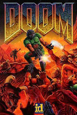 Juegos viejos, fans nuevos Doom_cover_art