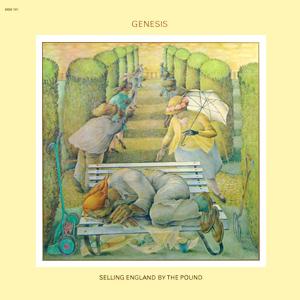 [Rock Progressif] Playlist - Page 5 GenesisSellingEngland