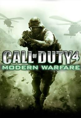 משחקי Call of duty להורדה בלינקים מהירים. Call_of_Duty_4_Modern_Warfare