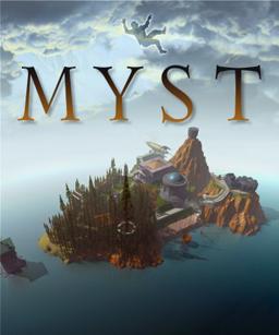 Emerald Gaming Spotlight MystCover