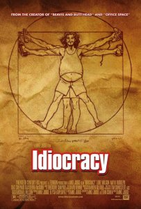 La France marche-t'elle sur la tête ? Idiocracy_movie_poster