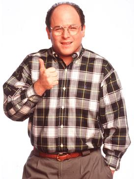 Top 5 personajes favoritos de series - Página 2 George_Costanza