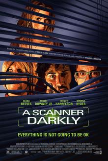[JEU] Question pour un cinéphile - Page 6 A_Scanner_Darkly_Poster