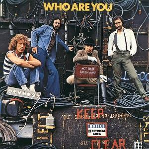 Ce que vous écoutez là tout de suite Who_Are_You_album_cover