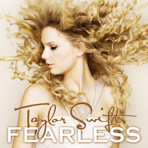 Juego » El Gran Ranking de Taylor Swift [TOP 3 pág 6] Taylor_Swift_-_Fearless