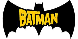 DC Animation The_Batman