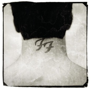 *אלבומים . Foo_Fighters_-_There_Is_Nothing_Left_to_Lose