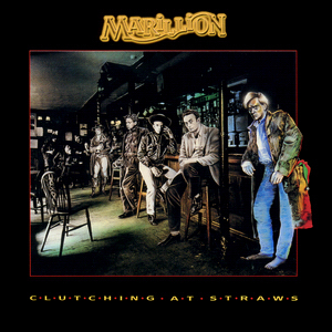 DESCUBRIENDO A MARILLION A LOS 30 - Página 2 Album_cover_marillion_clutching_at_straws