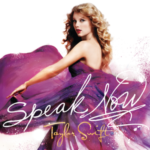 Juego » El Gran Ranking de Taylor Swift [TOP 3 pág 6] - Página 2 Taylor_Swift_-_Speak_Now_cover