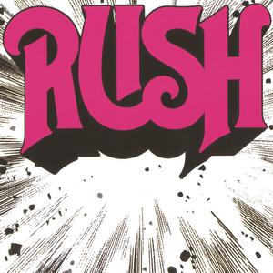 RUSH, LA discografía comentada Rush_self_titled