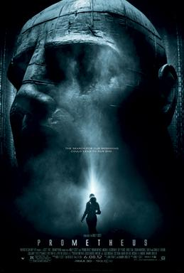 Prometheus [20th Century - 2012] Prometheusposterfixed