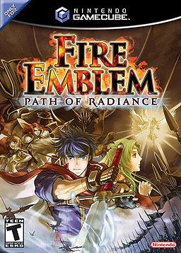 Game Reviews Fire_Emblem_PoR_Boxart