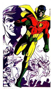 Who is Better (Character Comparison Thread) - Page 2 Robin_Earth_2