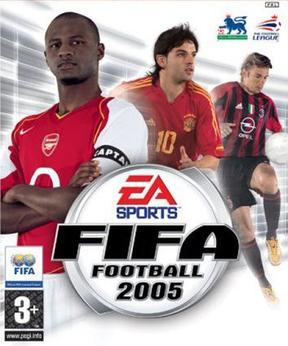 [Jeu] Petit... eeuh... non : Grand Jeu - Page 7 FIFA_Football_2005_UK_cover
