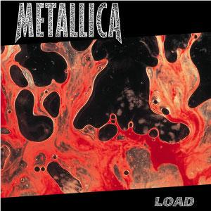 Spisak Albuma Bendova Metallica_-_Load_cover