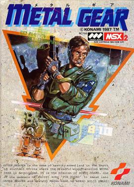 Les Séries/Sagas & Suites du Jeu Vidéo! Metal_Gear_cover