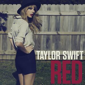 "B&I » Sencillos [Ganadora: ""You Belong With Me""] Taylor_Swift_-_Red_%28Single%29"