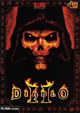 I have arrived.  Diablo_II_Coverart