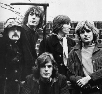 Pink Floyd Pink_Floyd_-_all_members