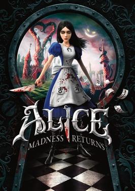 Ultimo juego ganado! - Página 13 AliceMadnessReturns