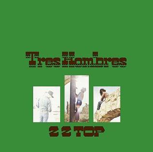 ZZ Top - Tres Hombres ZZ_Top_-_Tres_Hombres