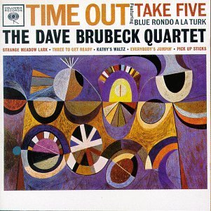 Jazz... I don't get it Time_out_album_cover