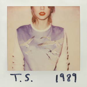 Juego » El Gran Ranking de Taylor Swift [TOP 3 pág 6] Taylor_Swift_-_1989
