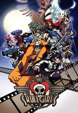 Skullgirls Skullgirls_cover