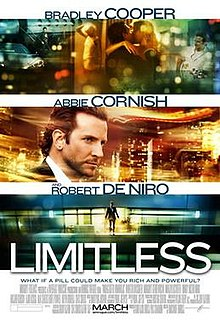 Last film I saw - Page 2 220px-Limitless_Poster