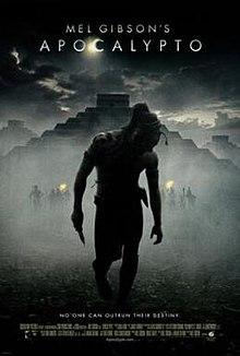 Koji film ste poslednji gledali? - Page 6 220px-Apocalypto-poster01