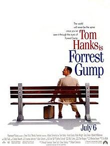 Top 5: Las mejores películas que he visto 220px-Forrest_Gump_poster