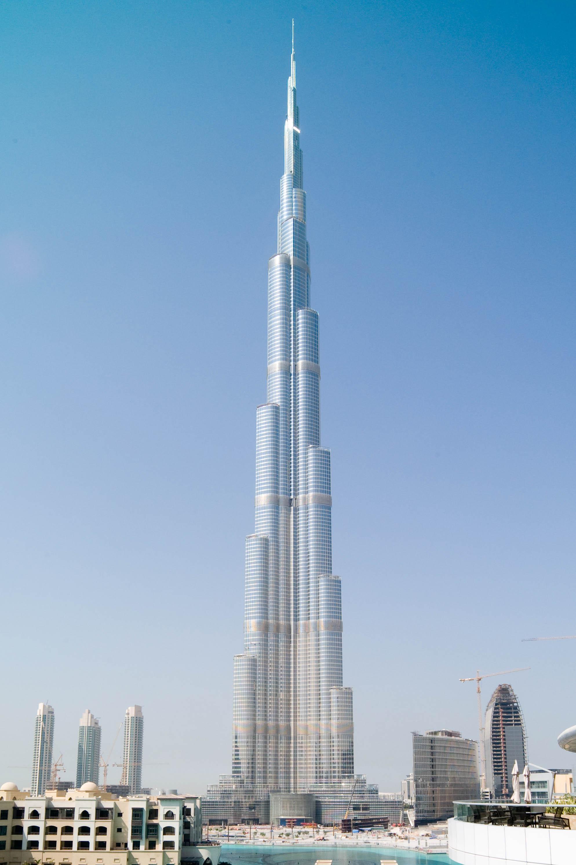 Покорми Мозг Burj_Khalifa_building
