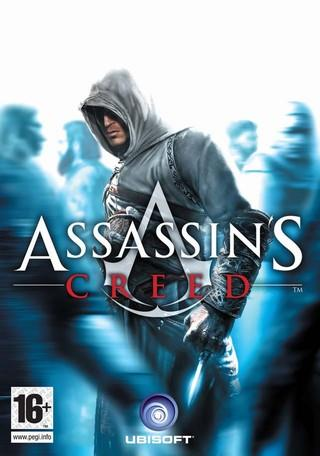 Action Figures Assassin%27s_Creed