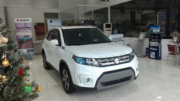 """Vitara """"DISCOVERY"""" 7.%20M%E1%BA%B7t%20tr%C6%B0%E1%BB%9Bc%20Vitara%20Discovery"""