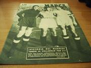 Marca - 19 de octubre de 1948 - R.Madrid 4 - R.Valladolid 1 IMG_0002