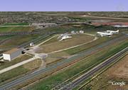 Un Concorde, 2 airbus et 1 Av de chasse a Paray Vielle Poste Delta_3d1