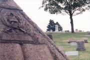 Il Pastore Russell e la piramidologia PIRA2