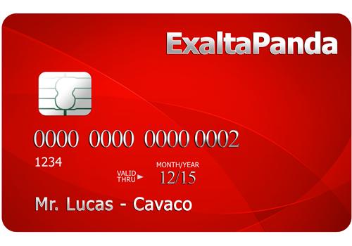 Fã Clube - ExaltaPanda ~ Ousadia e Alegria!  Mr_lucas