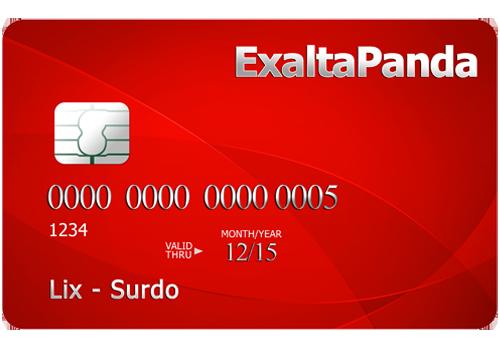 Fã Clube - ExaltaPanda ~ Ousadia e Alegria!  Lix