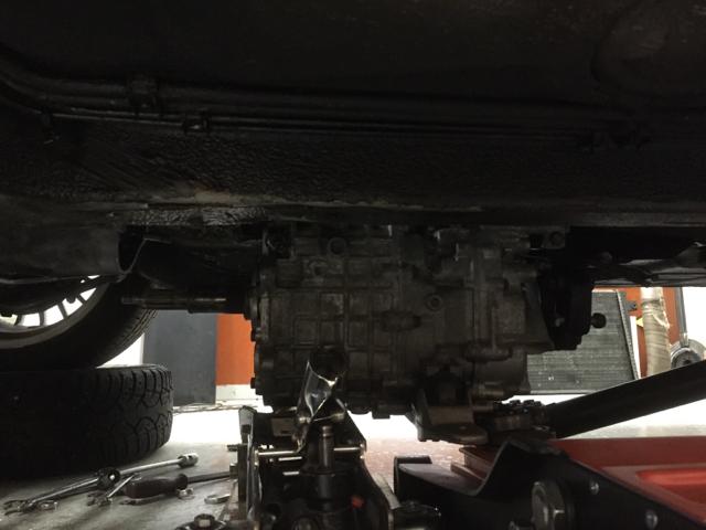Vad händer i HWK-garaget  5a1f384d730ac1830934af65a6602f86