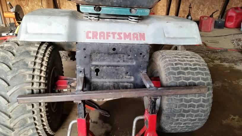 Another craftsman II build - Page 2 688f4ce655ba2f41988071ac5da8ba0b