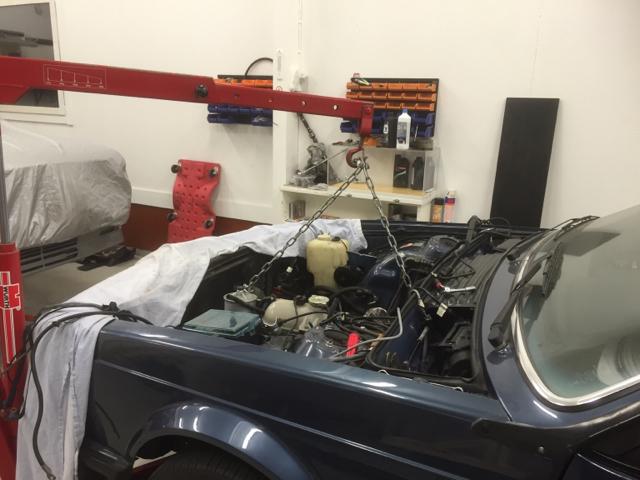 Vad händer i HWK-garaget  Eb88557240ccf74f82812461a22ea72a