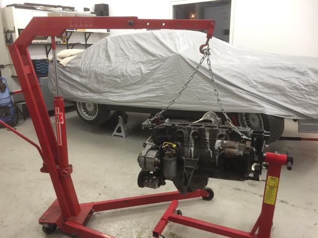 Vad händer i HWK-garaget  Fc9fed1d077ec41e0c0cc19b825dc384